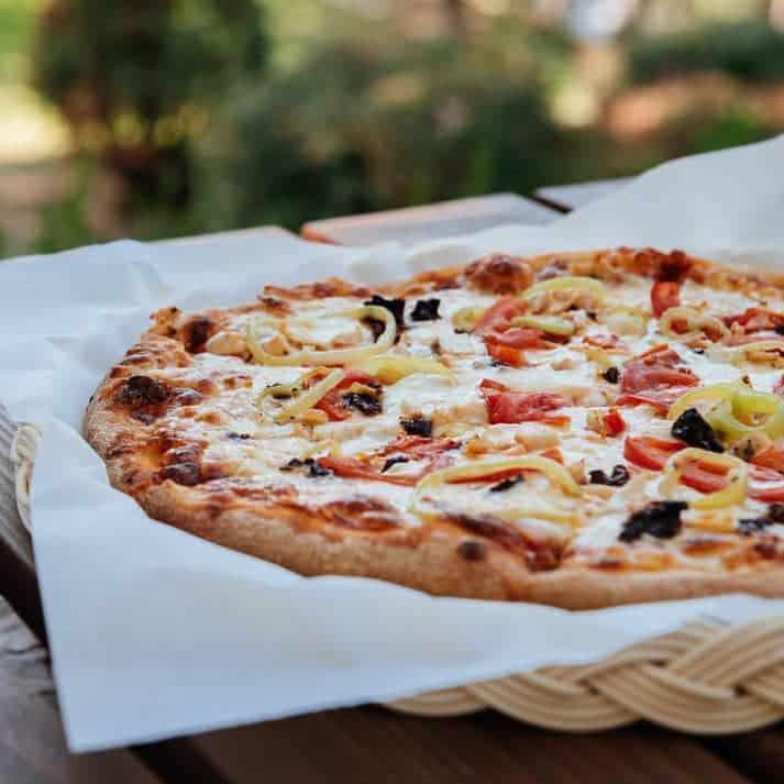 Pizza Φ
